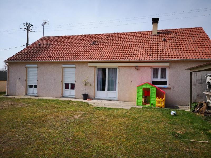 Vente maison / villa Cepoy 169600€ - Photo 11