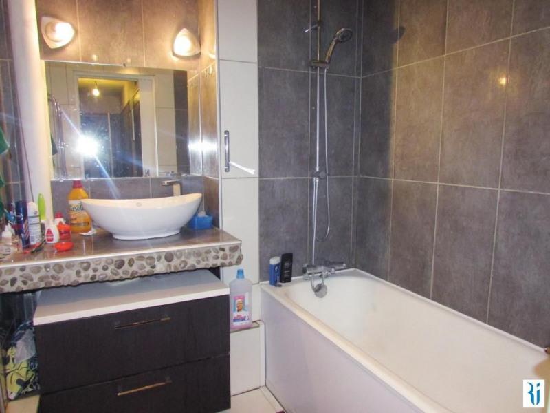 Vendita appartamento Maromme 97500€ - Fotografia 6