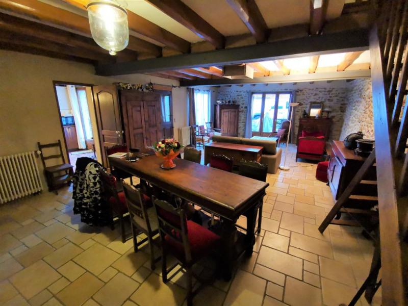 Sale house / villa Dammarie les lys 270000€ - Picture 2