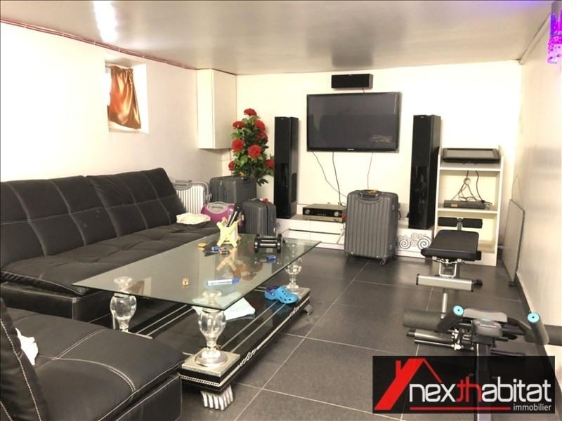 Vente maison / villa Livry gargan 364000€ - Photo 8
