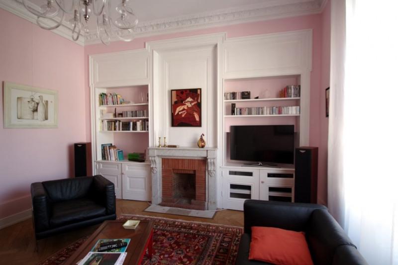 Vente de prestige appartement Villeurbanne 665000€ - Photo 3