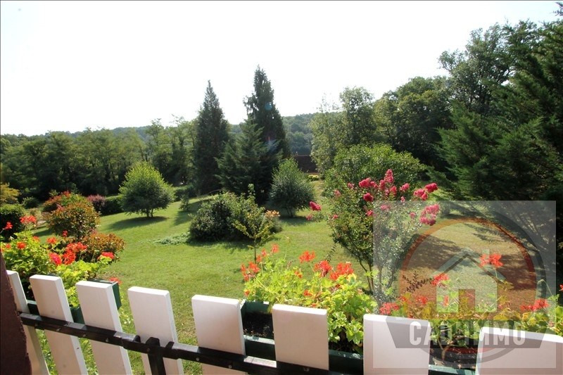 Sale house / villa Lembras 224 000€ - Picture 2