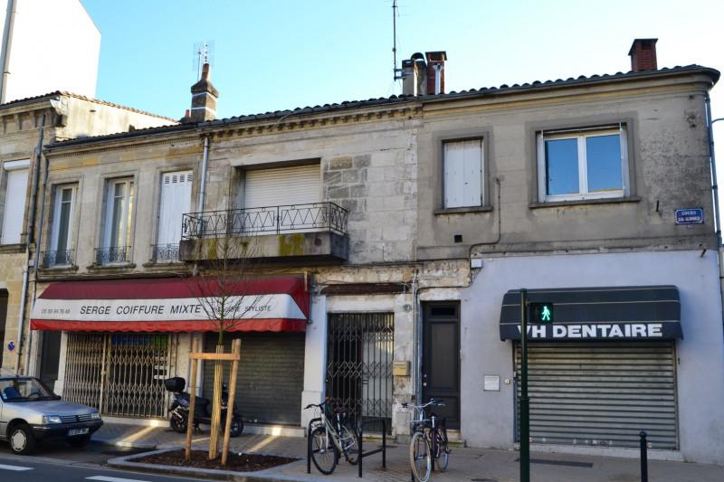 Vente local commercial Bordeaux 157500€ - Photo 1