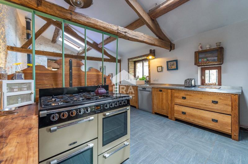 Vente maison / villa La chapelle gauthier 325000€ - Photo 6