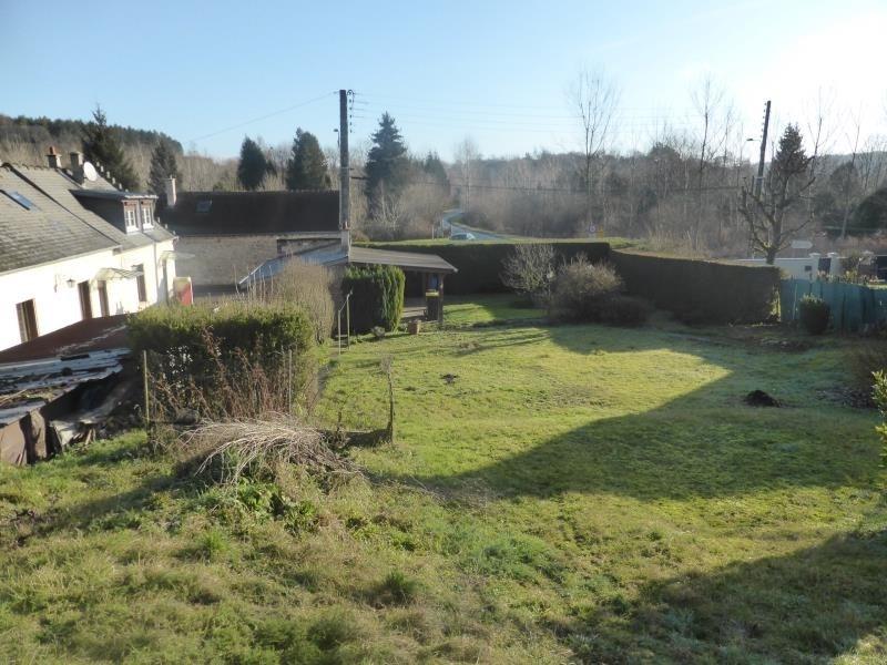 Vente maison / villa Crepy en valois 198000€ - Photo 7