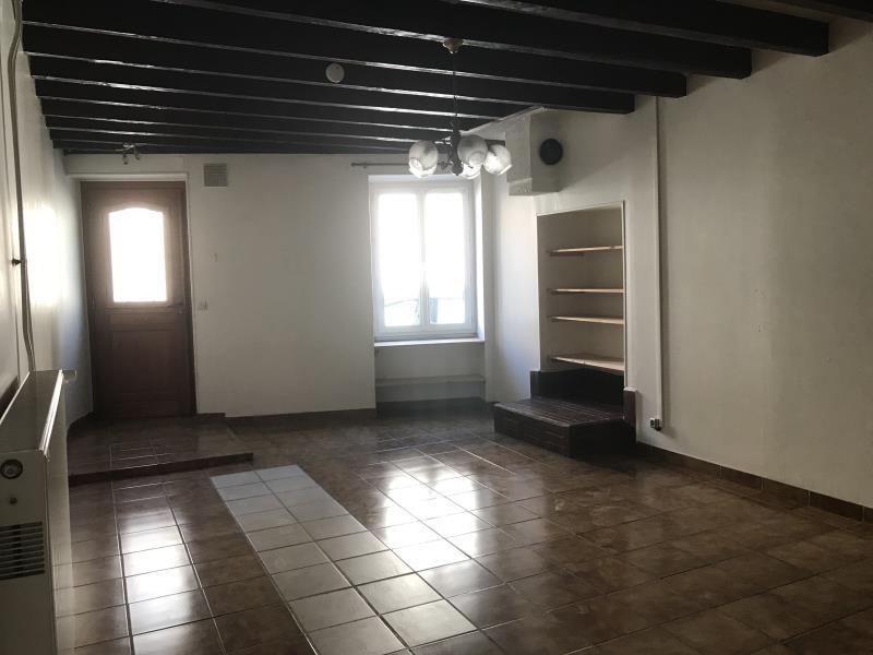 Venta  apartamento Bourgoin jallieu 182000€ - Fotografía 4