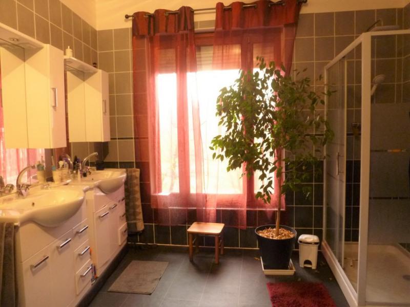Vente maison / villa Bourgoin jallieu 289000€ - Photo 16