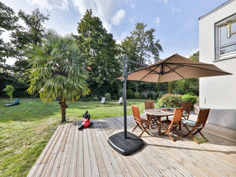 Immobile residenziali di prestigio casa Enghien-les-bains 1345000€ - Fotografia 2