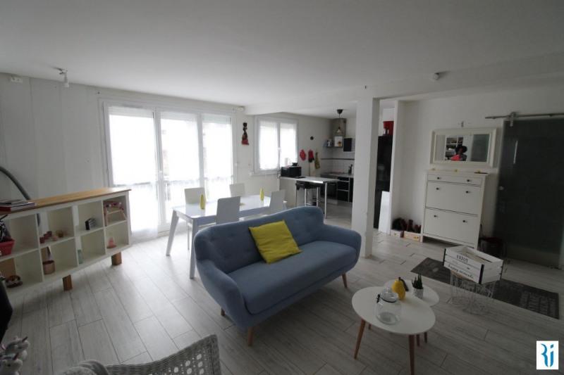 Venta  apartamento Sotteville les rouen 141500€ - Fotografía 1