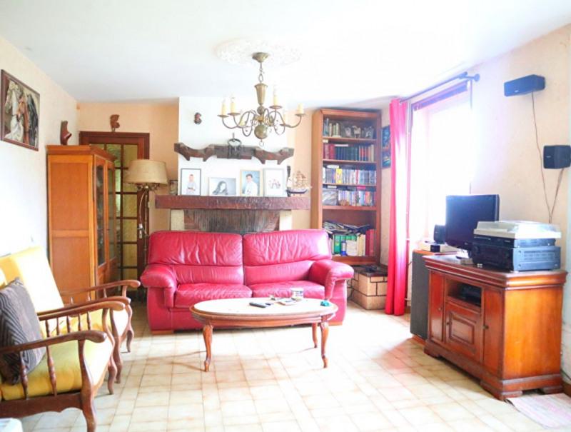 Vente maison / villa Saugnac et cambran 140000€ - Photo 3