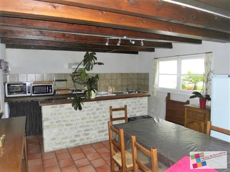Location maison / villa Jarnac 575€ CC - Photo 1