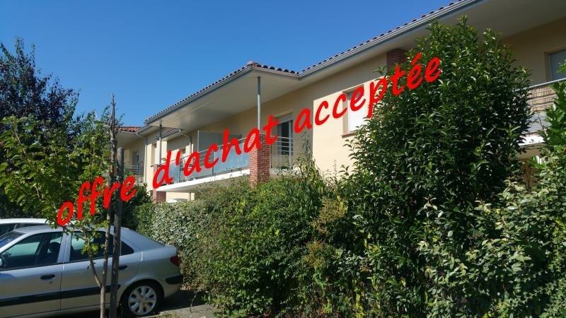 Vente appartement St lys 85000€ - Photo 1
