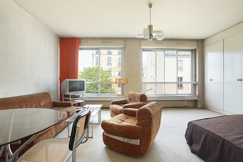 Vente de prestige appartement Paris 8ème 446 000€ - Photo 3