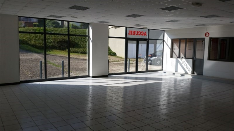 Location bureau Tonnerre 750€ HC - Photo 2