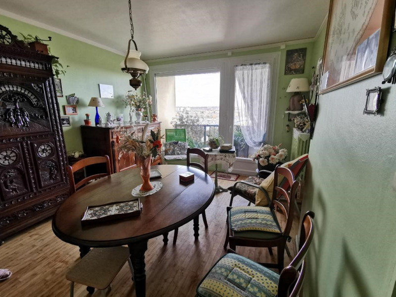 Venta  apartamento Tours 131500€ - Fotografía 1