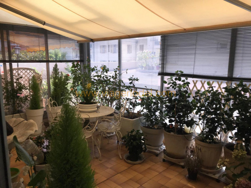Viager appartement Nice 83 000€ - Photo 9