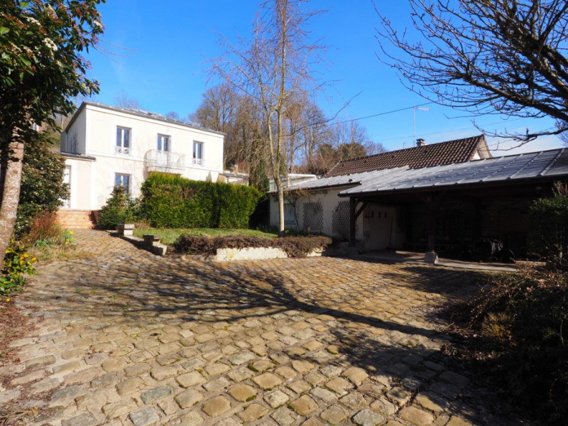Sale house / villa Le mee sur seine 350000€ - Picture 1