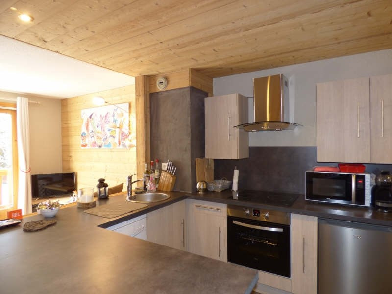 Sale apartment Meribel 385 000€ - Picture 6