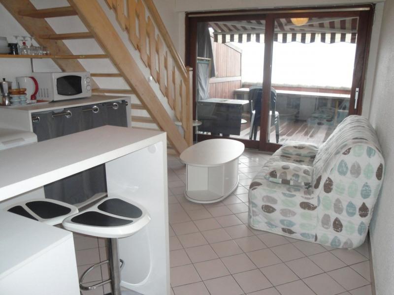 Vente appartement Veyrier-du-lac 210000€ - Photo 3