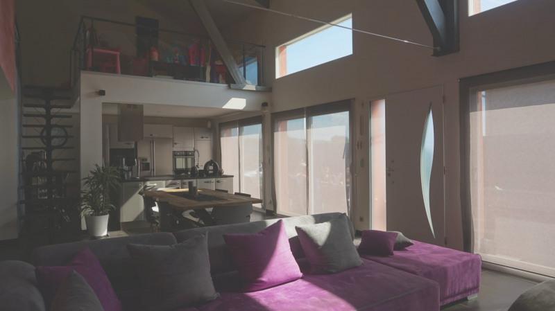 Vente maison / villa Franclens 462000€ - Photo 2