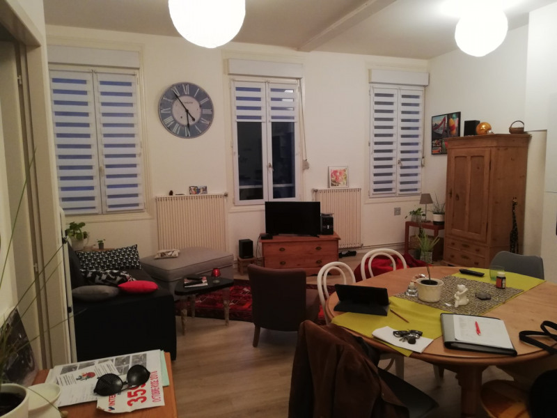 Sale apartment Rochefort 117000€ - Picture 1