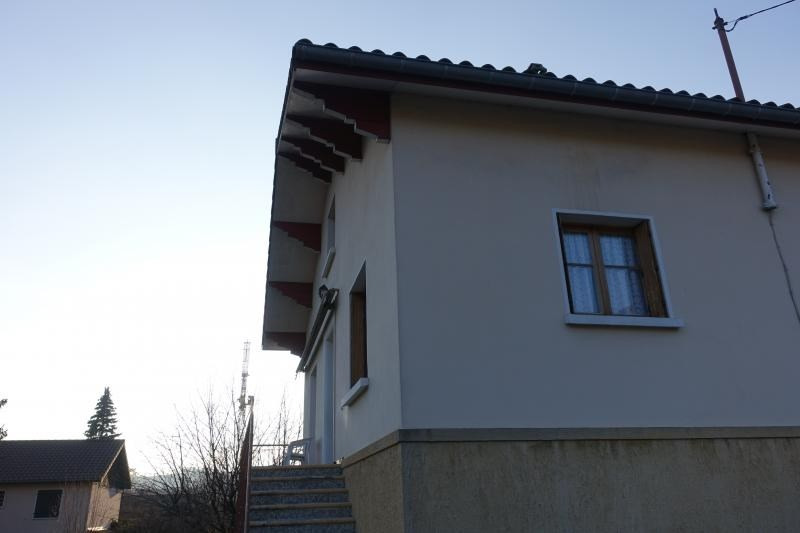 Sale house / villa Bernin 340 000€ - Picture 3