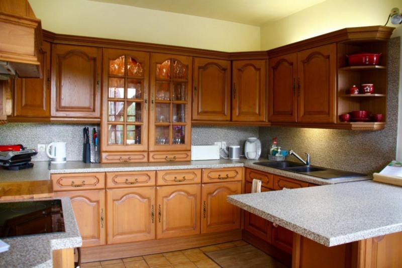 Sale house / villa Bonnebosq 309750€ - Picture 3