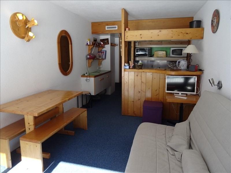 Vente appartement Les arcs 125000€ - Photo 13
