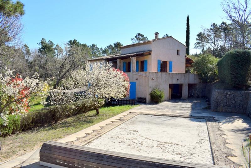 Venta de prestigio  casa Saint-paul-en-forêt 630000€ - Fotografía 1