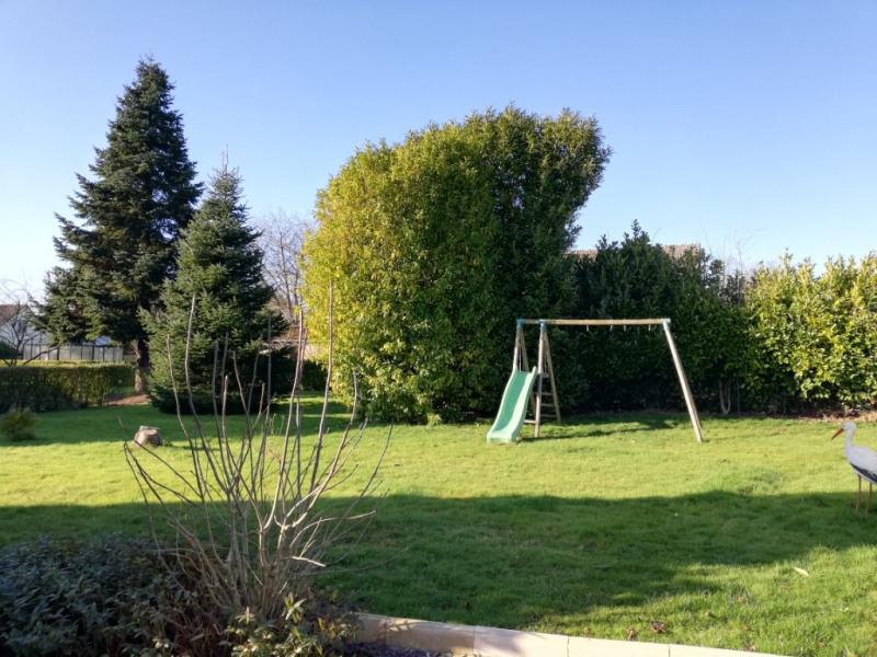 Sale house / villa La neuville chant d'oisel 272000€ - Picture 3