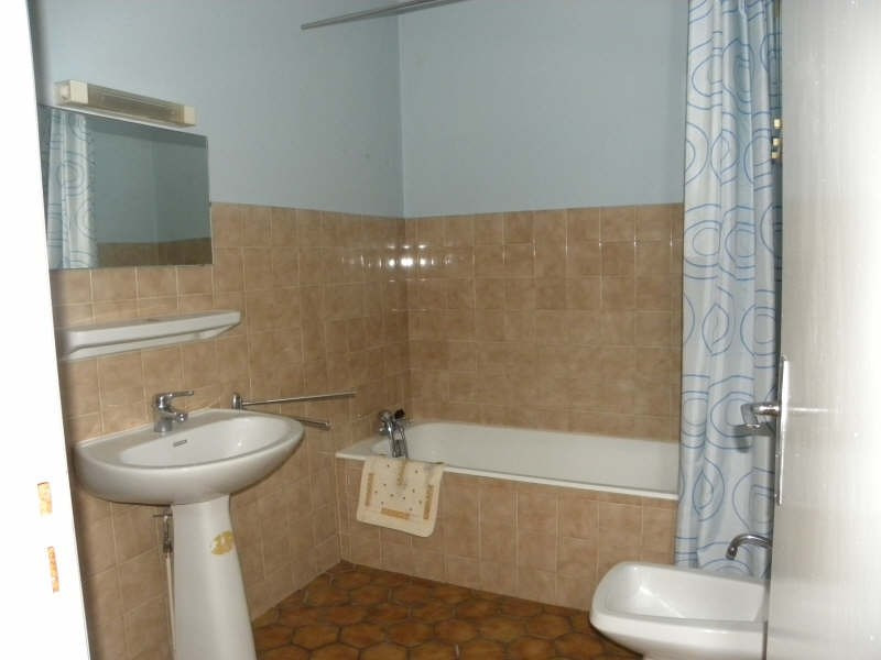 Rental apartment Navarrenx 370€ CC - Picture 6