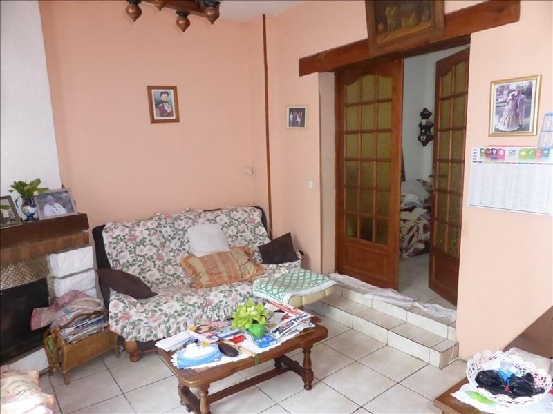 Sale house / villa Villers cotterets 215000€ - Picture 2