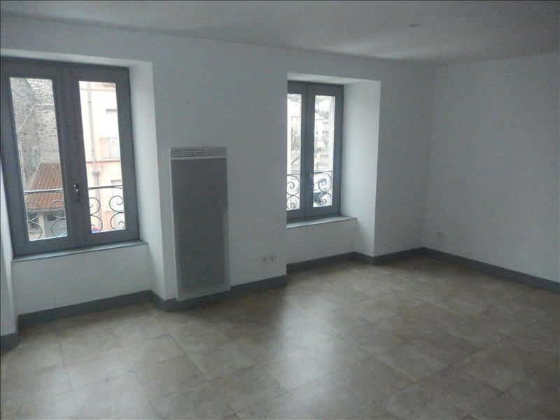 Location appartement Brives charensac 301,79€ CC - Photo 1