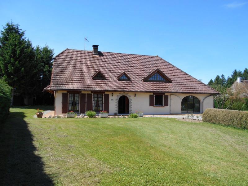 Vente maison / villa Valsonnette 198000€ - Photo 1