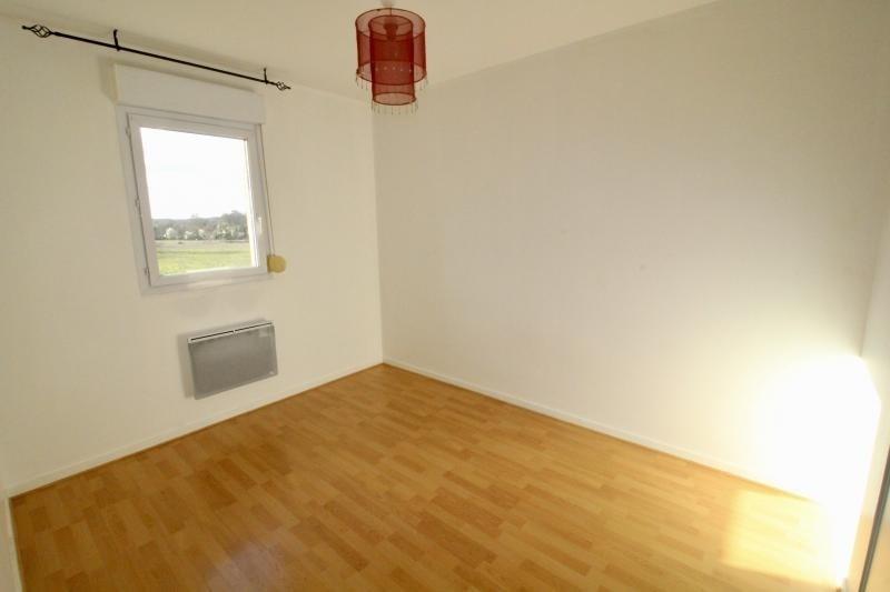 Rental apartment Escalquens 530€ CC - Picture 4