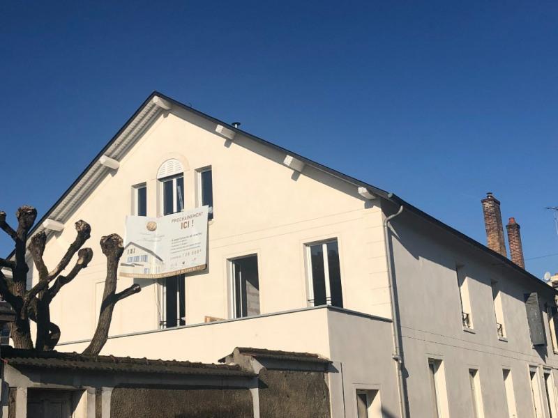Vente appartement Brunoy 307000€ - Photo 3