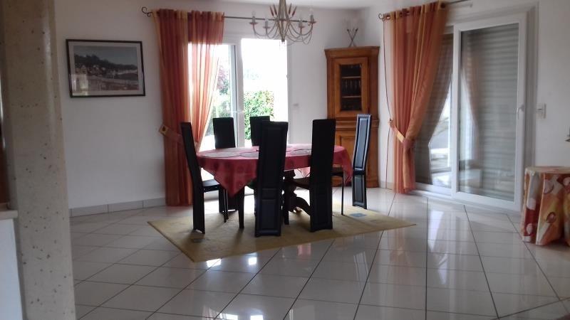 Sale house / villa Tregueux 263450€ - Picture 4