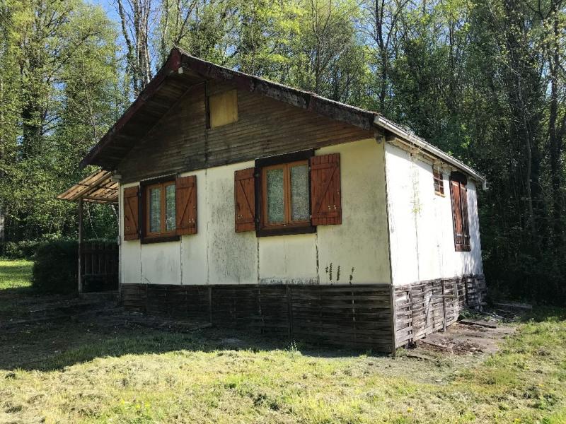 Vente maison / villa Pommeuse 68000€ - Photo 1