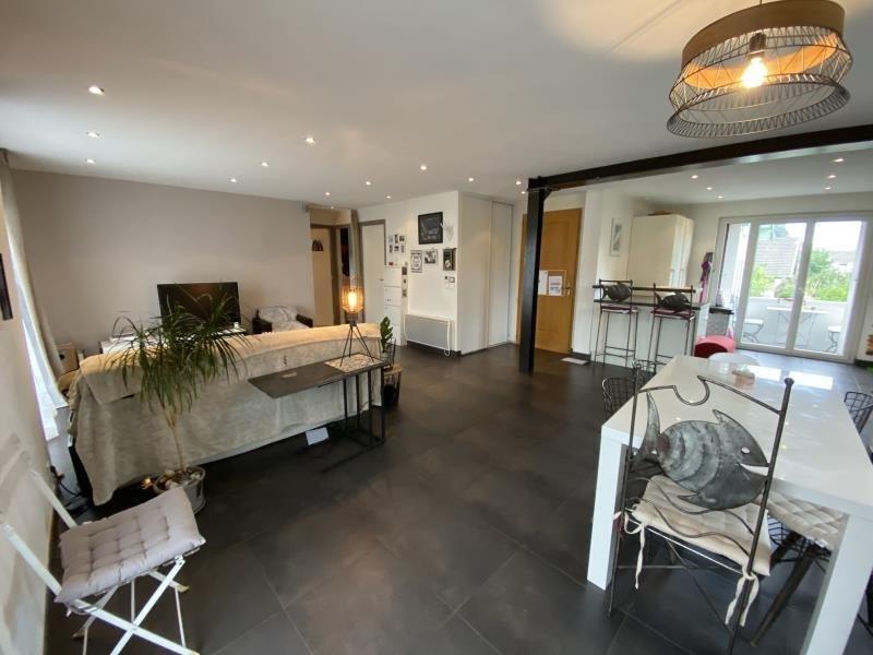 Sale apartment Annecy le vieux 425000€ - Picture 2