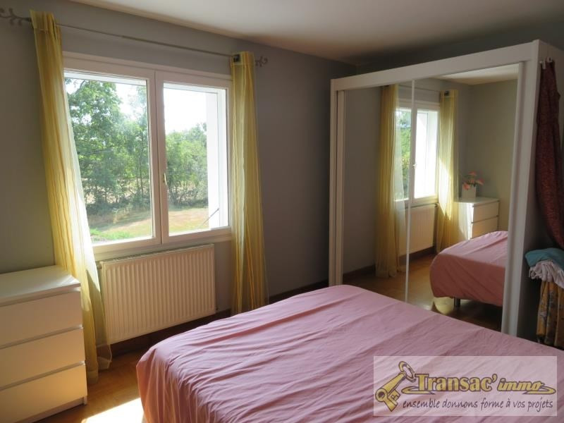 Sale house / villa Paslieres 190800€ - Picture 8