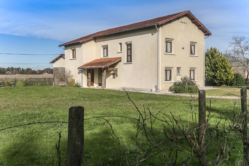 Vente maison / villa Aire sur l adour 275000€ - Photo 1