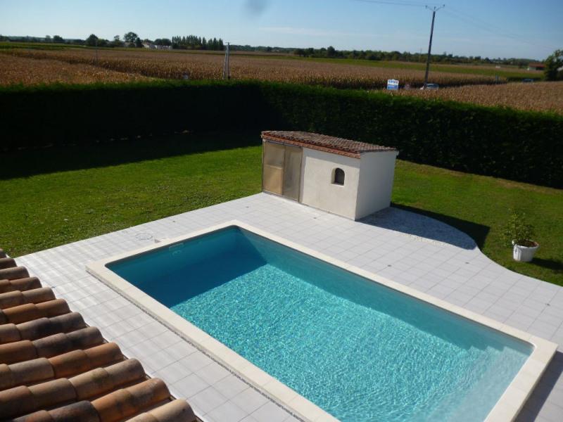 Vente maison / villa Le chay 519000€ - Photo 17