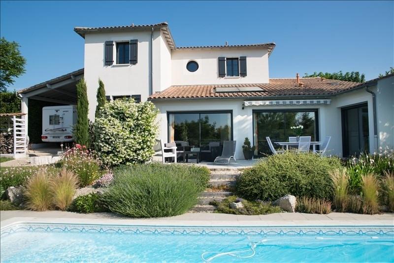 Vente de prestige maison / villa Niort 520000€ - Photo 1