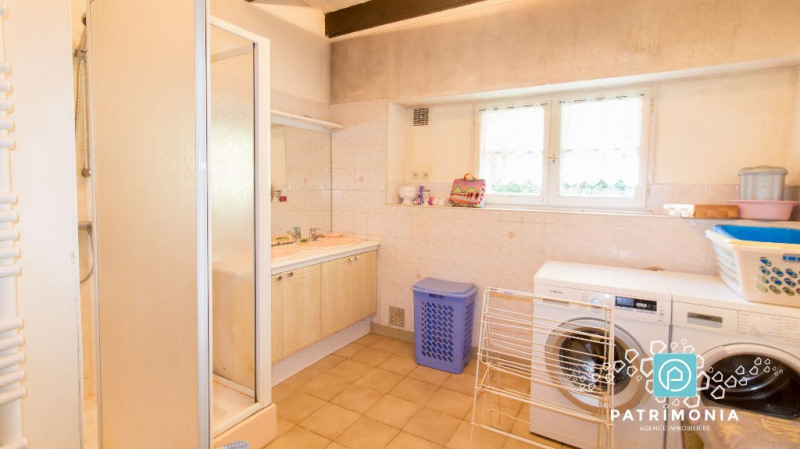 Sale house / villa Clohars carnoet 374400€ - Picture 10