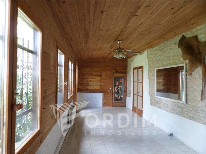 Vente maison / villa Donzy 75000€ - Photo 5
