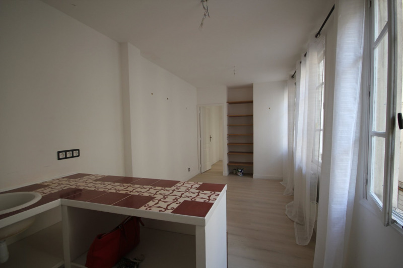 Vente appartement Paris 10ème 249500€ - Photo 2