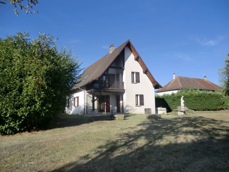 Vente maison / villa Les avenieres 249000€ - Photo 1