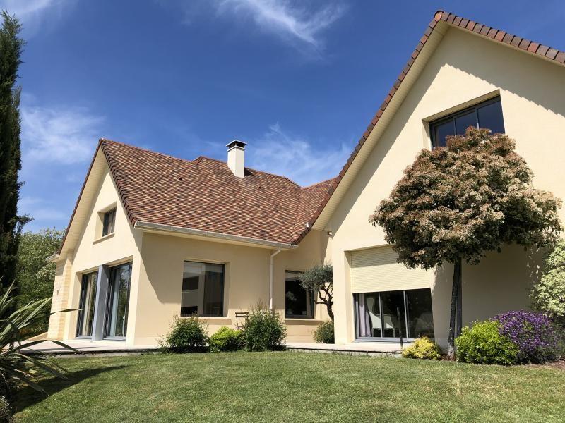 Vente de prestige maison / villa Mansac 550160€ - Photo 3