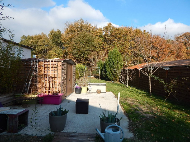 Sale house / villa Medis 245500€ - Picture 16