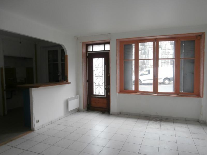 Sale house / villa Labastide-rouairoux 50000€ - Picture 2